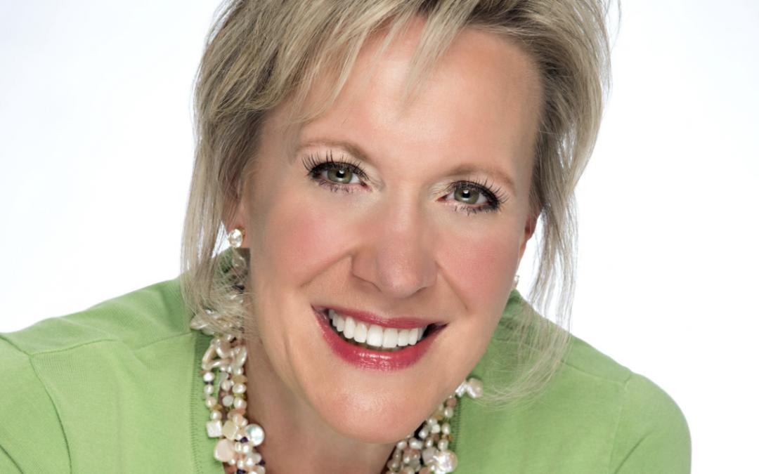 Energetic Healing with Julie Ryan