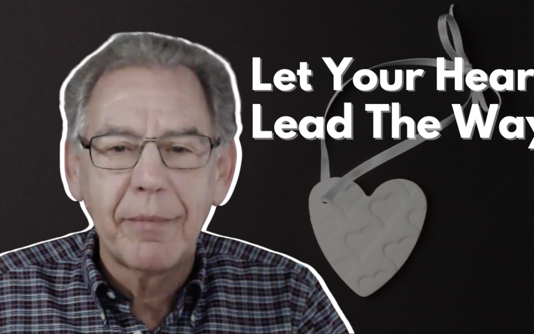 Let Your Heart Lead the Way – Unraveling Shaltazar