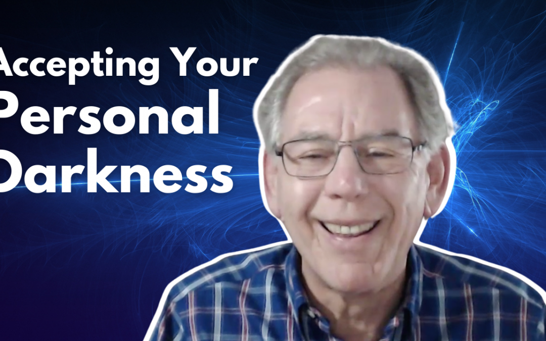 Accepting Your Personal Darkness – Unraveling Shaltazar