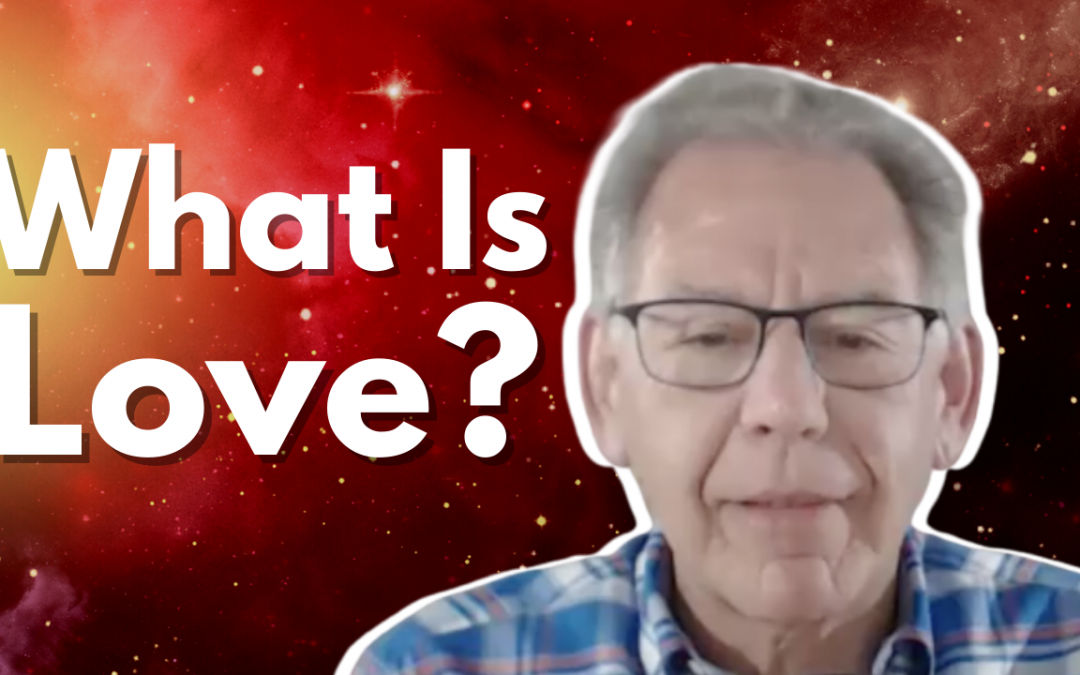 What is Love? – Unravelling Shaltazar